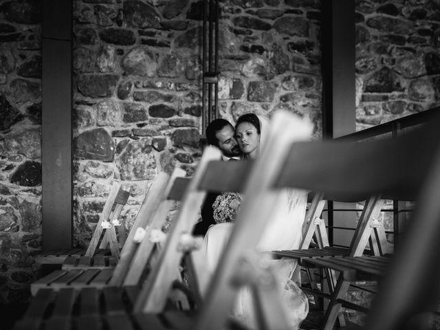 Il matrimonio di Fabrizio e Eleonora a Millesimo, Savona 29