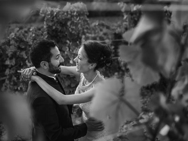 Il matrimonio di Fabrizio e Eleonora a Millesimo, Savona 31