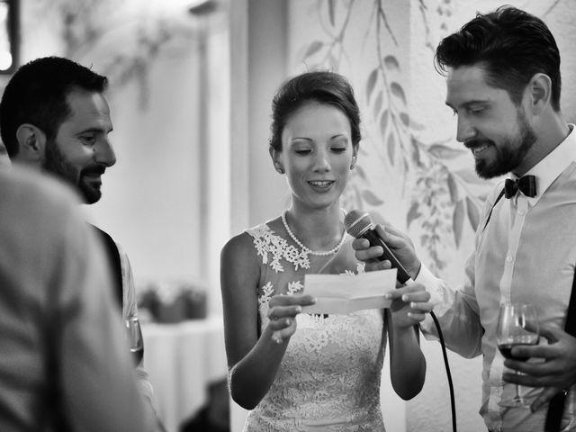 Il matrimonio di Fabrizio e Eleonora a Millesimo, Savona 36