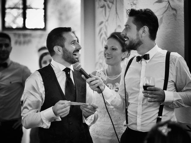 Il matrimonio di Fabrizio e Eleonora a Millesimo, Savona 37