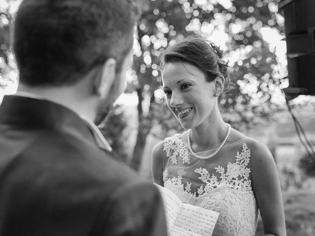 Il matrimonio di Fabrizio e Eleonora a Millesimo, Savona 41