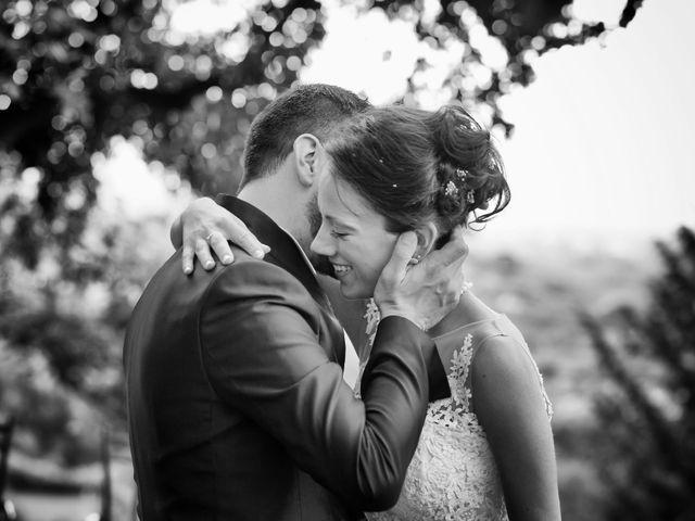 Il matrimonio di Fabrizio e Eleonora a Millesimo, Savona 42