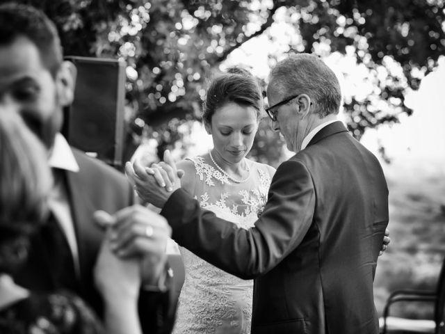 Il matrimonio di Fabrizio e Eleonora a Millesimo, Savona 45