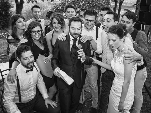 Il matrimonio di Fabrizio e Eleonora a Millesimo, Savona 46