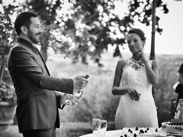 Il matrimonio di Fabrizio e Eleonora a Millesimo, Savona 1
