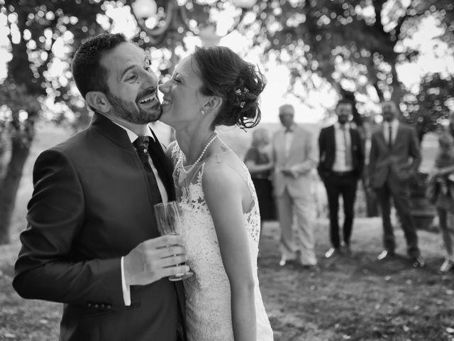 Il matrimonio di Fabrizio e Eleonora a Millesimo, Savona 2