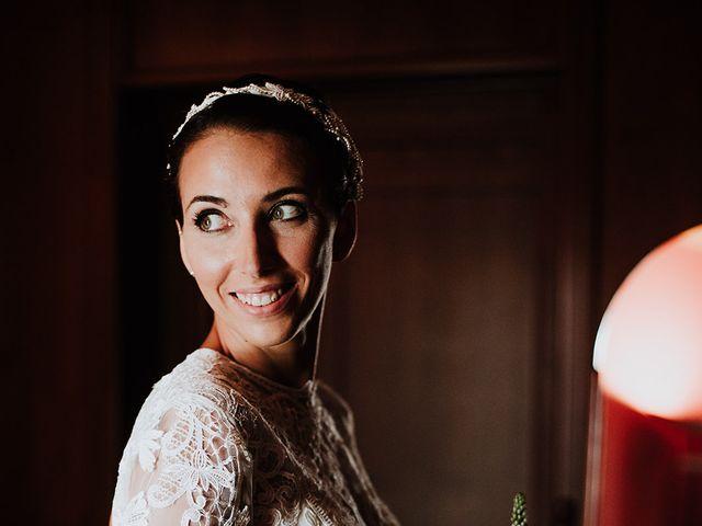Il matrimonio di Simone e Federica  a Borgaro Torinese, Torino 3