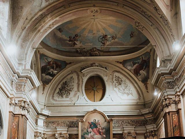Il matrimonio di Simone e Federica  a Borgaro Torinese, Torino 4