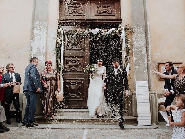 Il matrimonio di Simone e Federica  a Borgaro Torinese, Torino 2