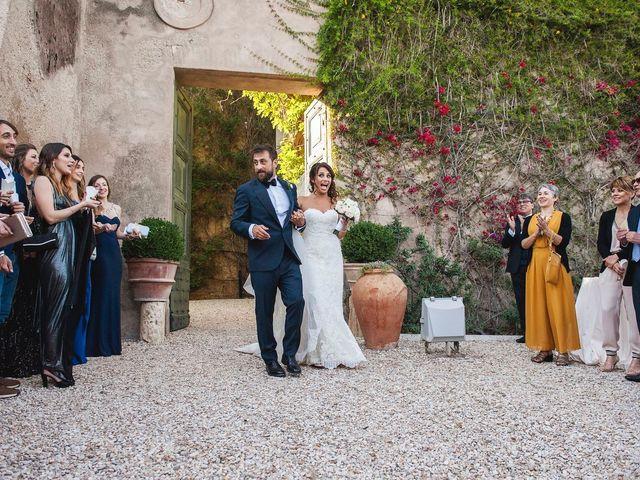 Il matrimonio di Giacomo e Federica a Santa Marinella, Roma 32