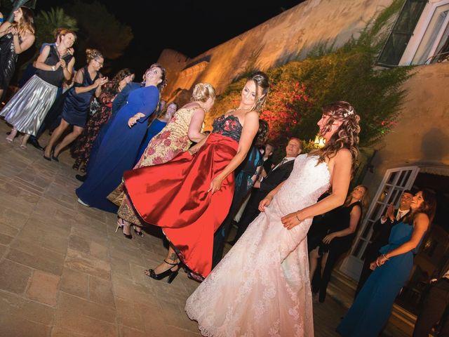 Il matrimonio di Giacomo e Federica a Santa Marinella, Roma 48