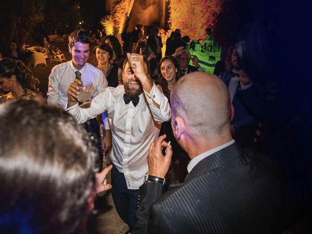 Il matrimonio di Giacomo e Federica a Santa Marinella, Roma 52