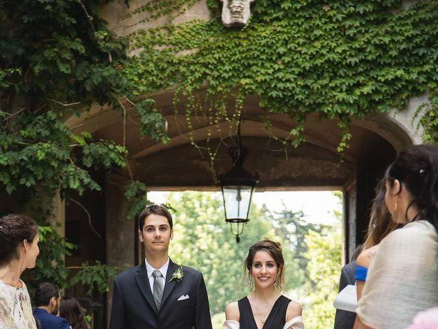 Il matrimonio di Giacomo e Federica a Santa Marinella, Roma 18