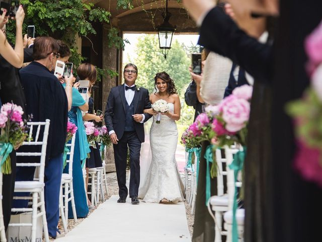 Il matrimonio di Giacomo e Federica a Santa Marinella, Roma 21