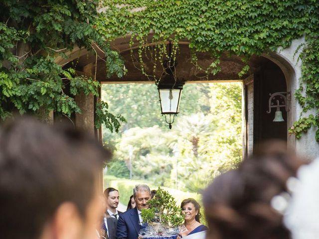 Il matrimonio di Giacomo e Federica a Santa Marinella, Roma 26
