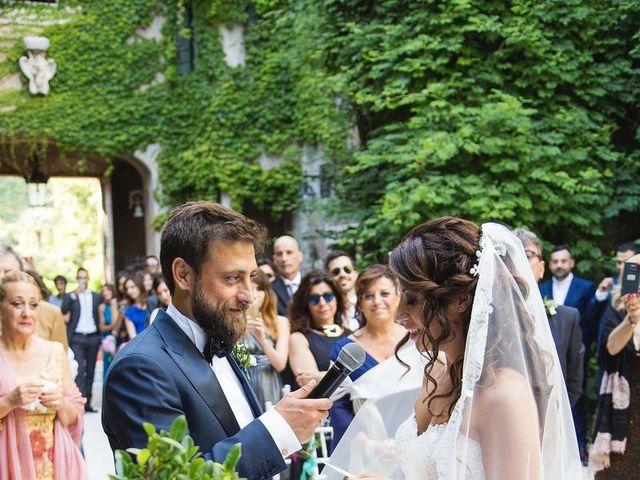 Il matrimonio di Giacomo e Federica a Santa Marinella, Roma 28