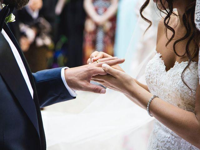 Il matrimonio di Giacomo e Federica a Santa Marinella, Roma 29
