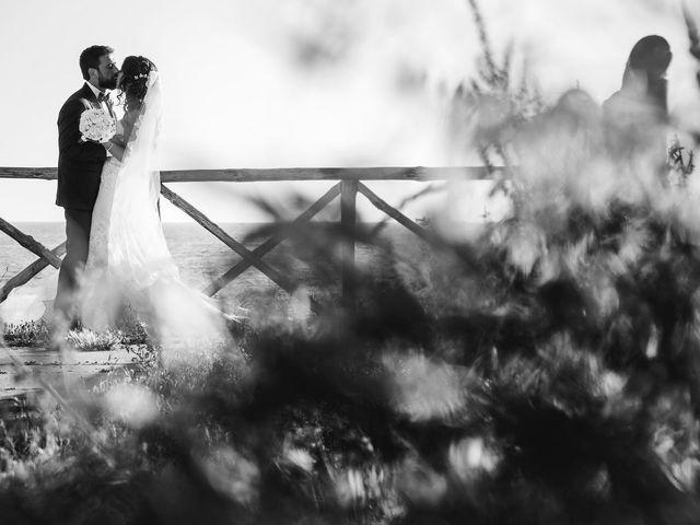 Il matrimonio di Giacomo e Federica a Santa Marinella, Roma 38