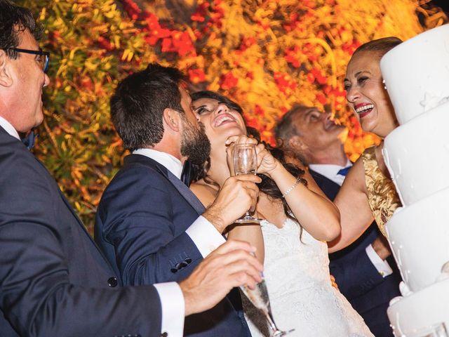 Il matrimonio di Giacomo e Federica a Santa Marinella, Roma 47