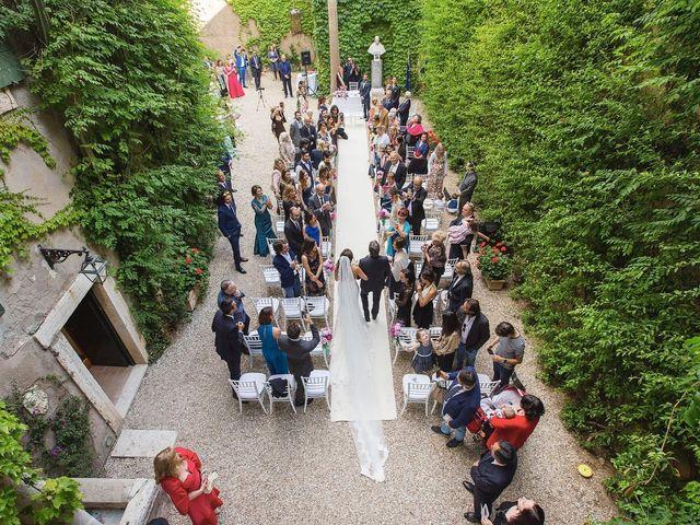 Il matrimonio di Giacomo e Federica a Santa Marinella, Roma 1