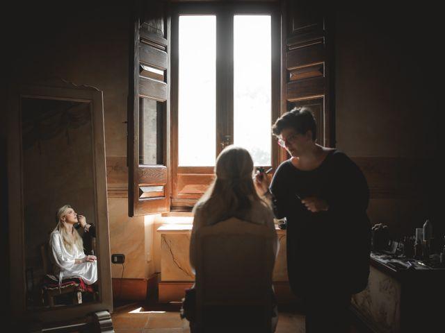 Il matrimonio di Gaetano e Francesca a Limatola, Benevento 4