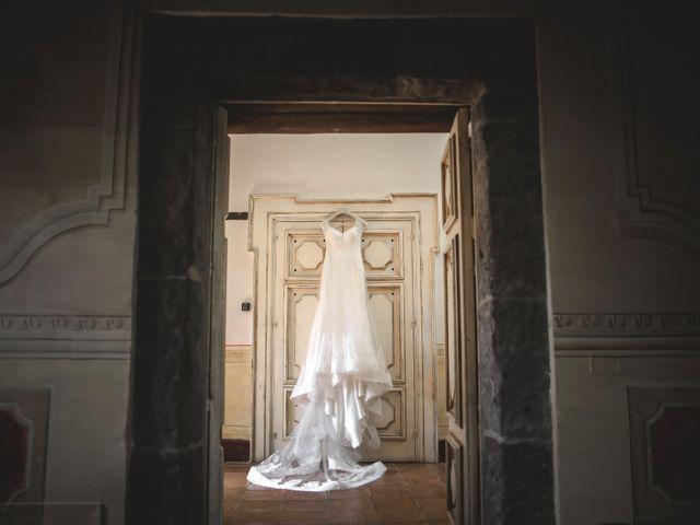 Il matrimonio di Gaetano e Francesca a Limatola, Benevento 8