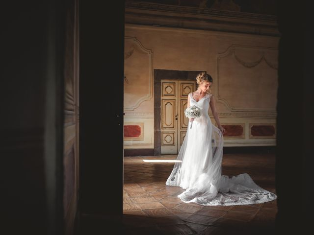 Il matrimonio di Gaetano e Francesca a Limatola, Benevento 12