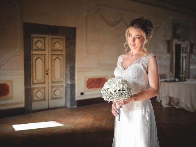 Il matrimonio di Gaetano e Francesca a Limatola, Benevento 13