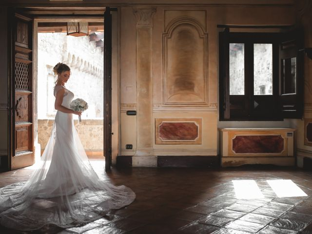Il matrimonio di Gaetano e Francesca a Limatola, Benevento 14