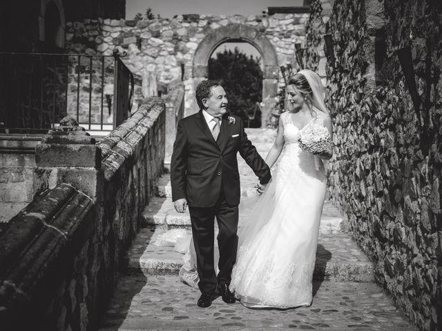 Il matrimonio di Gaetano e Francesca a Limatola, Benevento 15