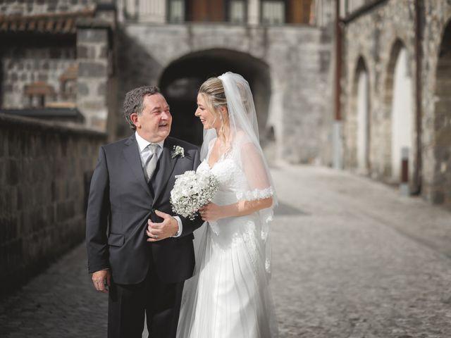 Il matrimonio di Gaetano e Francesca a Limatola, Benevento 16