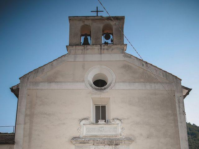 Il matrimonio di Gaetano e Francesca a Limatola, Benevento 17