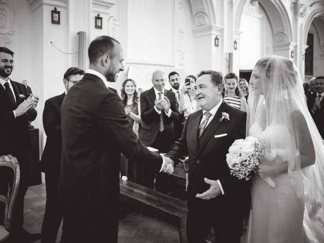 Il matrimonio di Gaetano e Francesca a Limatola, Benevento 18