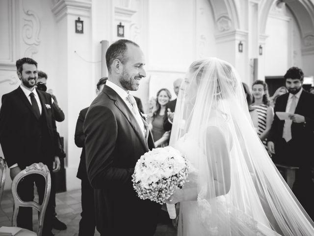 Il matrimonio di Gaetano e Francesca a Limatola, Benevento 19
