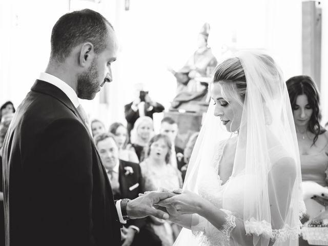 Il matrimonio di Gaetano e Francesca a Limatola, Benevento 20