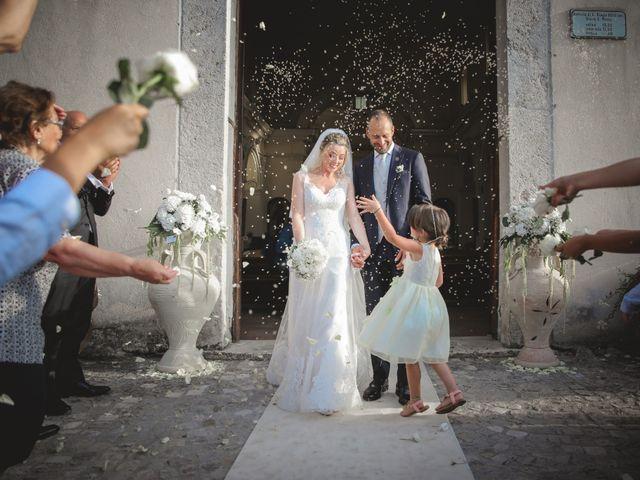Il matrimonio di Gaetano e Francesca a Limatola, Benevento 21