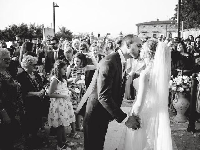 Il matrimonio di Gaetano e Francesca a Limatola, Benevento 23