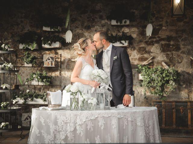 Il matrimonio di Gaetano e Francesca a Limatola, Benevento 25