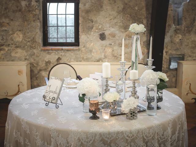 Il matrimonio di Gaetano e Francesca a Limatola, Benevento 29