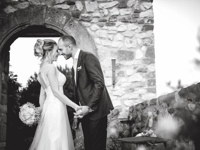 Il matrimonio di Gaetano e Francesca a Limatola, Benevento 31