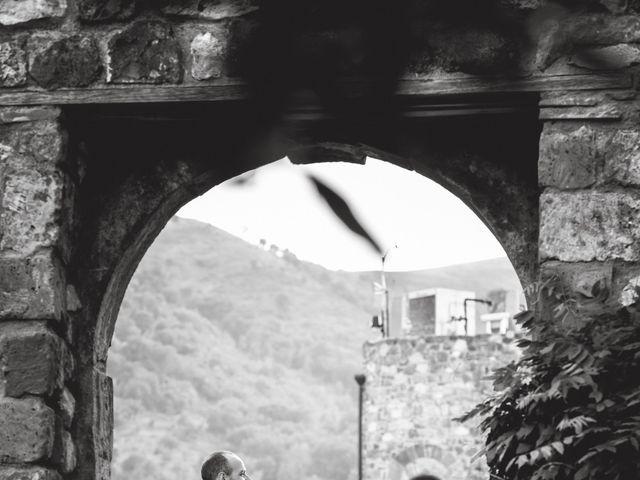 Il matrimonio di Gaetano e Francesca a Limatola, Benevento 32