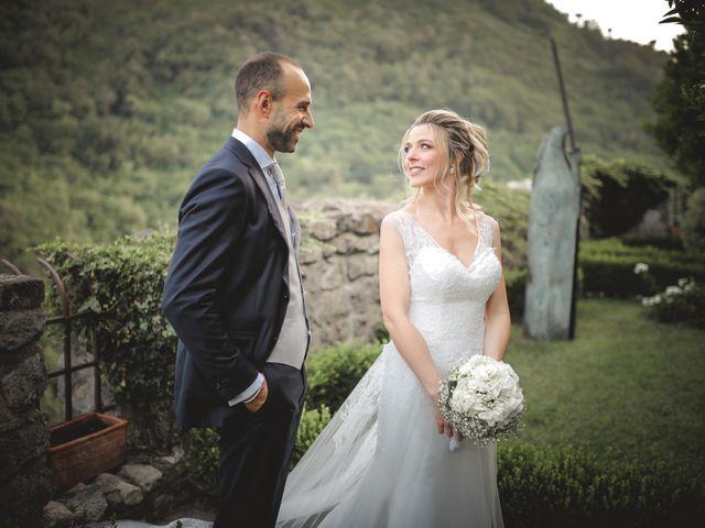 Il matrimonio di Gaetano e Francesca a Limatola, Benevento 33