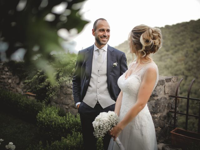 Il matrimonio di Gaetano e Francesca a Limatola, Benevento 34