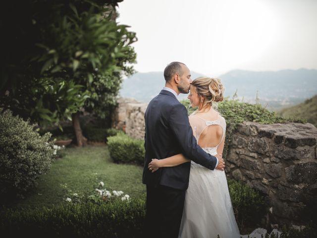 Il matrimonio di Gaetano e Francesca a Limatola, Benevento 35