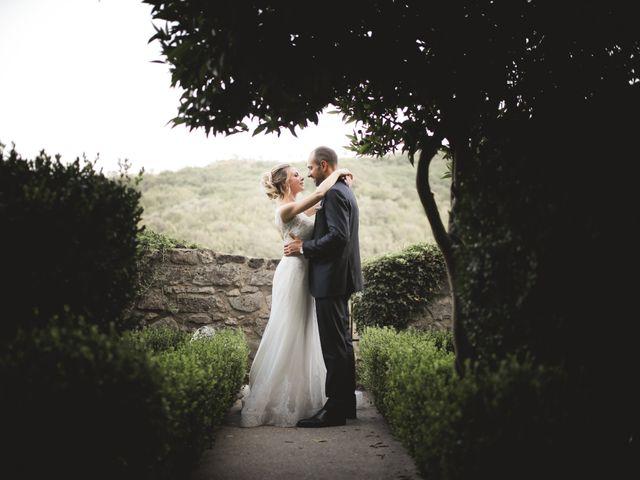 Il matrimonio di Gaetano e Francesca a Limatola, Benevento 37