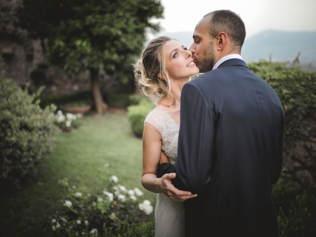 Il matrimonio di Gaetano e Francesca a Limatola, Benevento 38