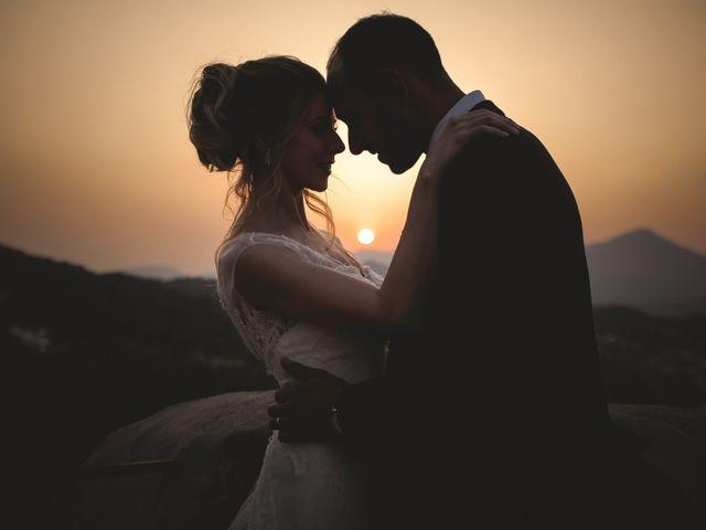 Il matrimonio di Gaetano e Francesca a Limatola, Benevento 40