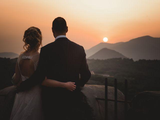 Il matrimonio di Gaetano e Francesca a Limatola, Benevento 41