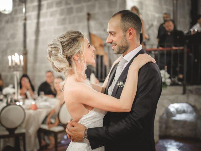Il matrimonio di Gaetano e Francesca a Limatola, Benevento 42