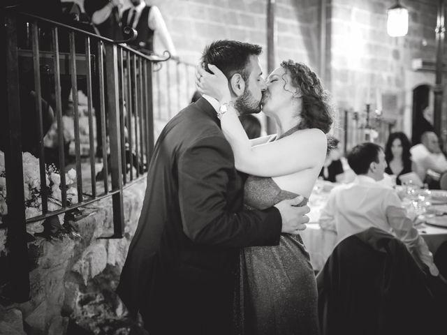 Il matrimonio di Gaetano e Francesca a Limatola, Benevento 45